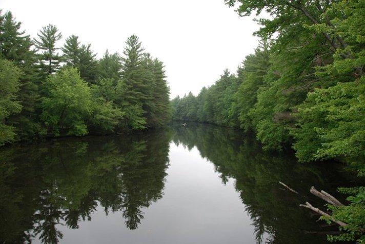 Nashua River Greenway